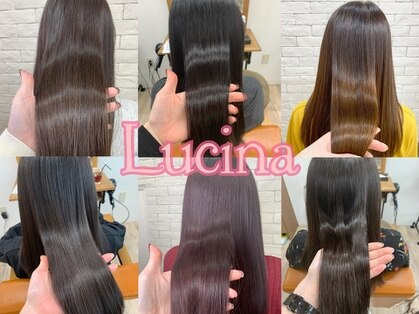 ルチナ 秦野(Lucina)の写真