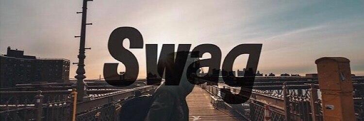 スワッグ(Swag)のサロンヘッダー