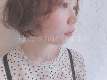 ルーツヘアーガーデン(Roots hair garden)の雰囲気(【心を込めた技術で*】今までで一番の素敵な髪へ...)