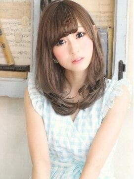 エル(L)【 Sweet Style 】モテセミロング