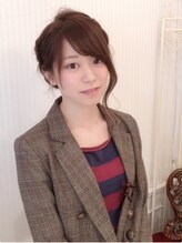 ミウム (MIUMU)SHINOHARA