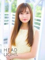 アーサス ヘアー デザイン 駅南店(Ursus hair Design by HEAD LIGHT)*Ursus* きれいめナチュラルストレート
