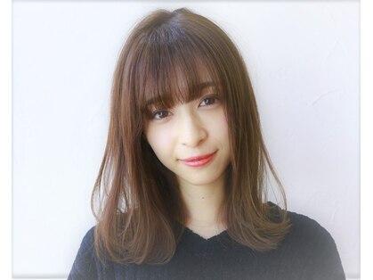 ヘアーメイク リアン 城陽店(Hair Make REAN)の写真