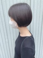 ネオヘアー 東向島店(NEO Hair)コンパクトショート