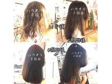 ヘアーサロン リベーラ(Hair Salon Libela)の雰囲気(美髪矯正ハウオリプロジェクトをスタート!今までにない感動を!)