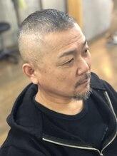 ファクトリーバーバーショップ(FACTORY barber shop)wild crew