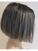 ダスクヘアー 中目黒(dusk HAIR)ショートボブツヤ感で作る大人ボブスタイル