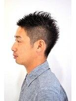 イーチ ディー ヘアーアンドトータルビューティー(each dee hair&total beauty)ウェットショート【each dee津田沼】