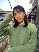 ピア(Pia)pia 斉藤 ナチュラルヘア ワイドバング