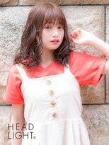 アーサス ヘアー デザイン 駅南店(Ursus hair Design by HEAD LIGHT)*ursus*デジタルパーマで創るガーリーミディアム