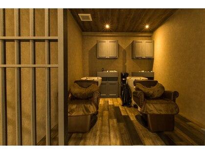 半個室型美容室 スーリールユス(Sourire Yusu)の写真