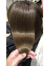 ☆美髪サロン☆今話題の髪質改善トリートメント・酸性ストレート導入サロン☆ 【垂水 髪質改善】
