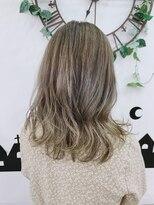 ヘアーサロン エール 原宿(hair salon ailes)(ailes 原宿)style460 クリィーミーパール