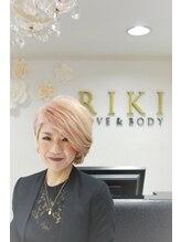 リキラブアンドボディ(RIKI LOVE&BODY)梅澤 早苗