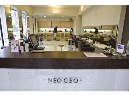 ネオジオ(NEO GEO)の写真