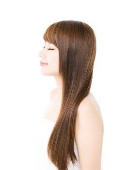 ズーカヘアー(Zu cA HAIR)の写真/【相模大野】≪ピュア髪を目指すあなたへ♪≫3種のナチュラルピュアオイルで丁寧に髪をいたわる上質ケア◎