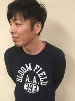 桜デコ(DECO)アシメスタイル