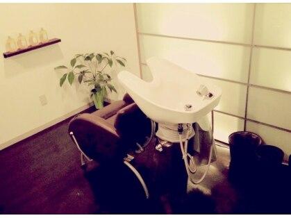 ヘアガーデン ルピアス(Hair Garden L'pias)の写真
