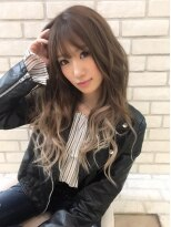 ヘアーグランデシーク(Hair Grande Seeek)人気♪marron color♪