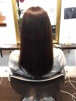 ブレスヘアーデザイン(BLESS HAIR DESIGN)美革ストレート☆20