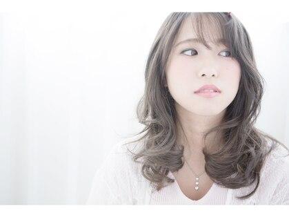 イル ヘア デザイン(illu hair design)の写真