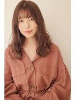 ウタタ(Utata)【Utata_akari】ゆるふわ愛されヘア