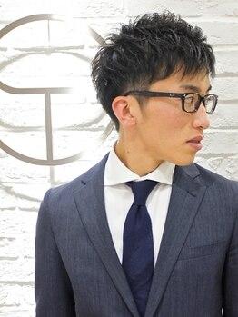 ヨシザワインク プレミアム 横浜 桜木町店(YOSHIZAWA Inc. PREMIUM)の写真/【みなとみらい/桜木町】オシャレにこだわる大人の男性のための高級メンズサロン。
