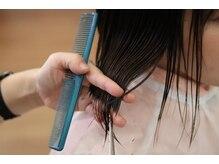 ヘアデザイン フレア(hair design Flare)の雰囲気(少人数制なので納得いくまで、なんでも相談して下さい♪)
