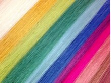 サルサ 竪町店(SALSA)の雰囲気(カラーの種類も豊富!!)