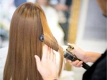 業界騒然のTOKIOトリートメント♪髪に優しいTOKIOインカラミ☆ダブルインカラミでカラーの際の髪質改善も