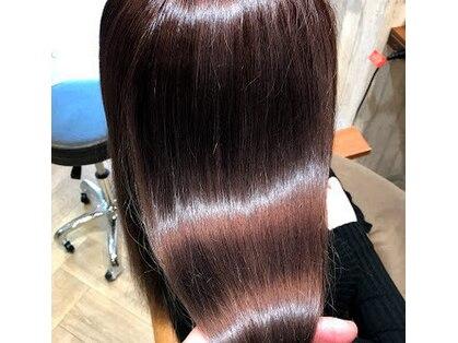 アラウンド ヘアラウンジ(AROUND hair lounge)の写真