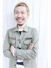 ディー(dee)横田 尚樹