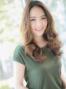 エル トウキョウ(ELLE tokyo)の写真/話題のAujuaやTOKIOトリートメントでお客様一人ひとりの髪のお悩みを改善♪毛先まで潤う美しい髪に★