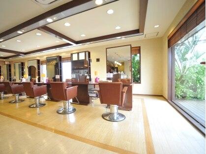 パームトゥリーリゾート 水戸店(Parm Tree Resort)の写真