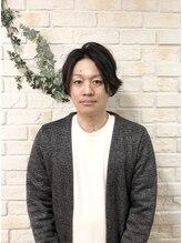 ミックリンク 横須賀中央店(mic link)冨田 大輔
