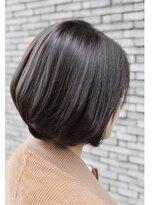 ヘアーデザイン キャンパス(hair design Campus)【濃厚赤味消し☆】ピカラグレージュ♪
