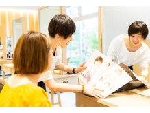 新潟の女性に人気サロン【adorable】をご紹介します♪インナーカラー/白髪染め/髪質改善/小顔/新潟市中央区