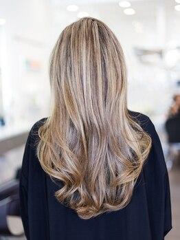 キミサロン(KIMI SALON)の写真/【一関】潤いあふれるツヤ髪へ…♪丁寧なカウンセリングを行い、貴方に一番合うトリートメントを厳選☆