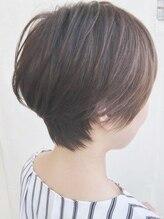 レゴリスヘアークリエイティブブランド(Regolith hair creative brand)