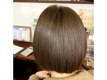 ヘアメイク ポコ ア ポコ(Hair make poco apoco)