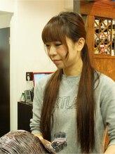 デコヘアー(DECO hair)龍岡 京子