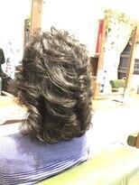 ローグヘアー 亀有店(Rogue HAIR)ミセスヘアー