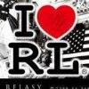 リラシー ヘアーアンドビューティー 石岡店(RELASY hair&beauty)のお店ロゴ