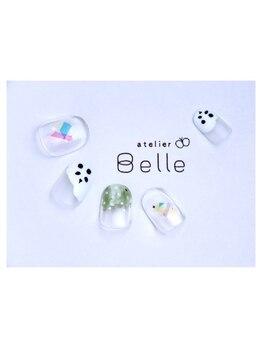 アトリエ ベル(atelier Belle)/マイペース*