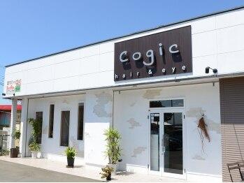 コジック(Cogic)(群馬県太田市)