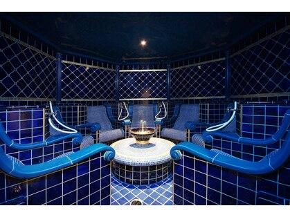 スパアンドホテル舞浜ユーラシア (SPA&HOTEL)の写真