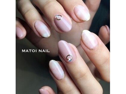 マトイ ネイル(MATOI NAIL)の写真