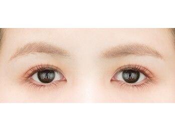 アイラッシュサロン ブラン 青葉台東急スクエア店(Eyelash Salon Blanc)/☆カラーエクステ☆
