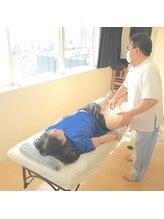 ユリシス Body Therapy&Healing Ulysses/どこに行っても痩せない方必見!