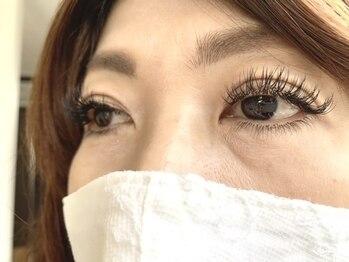 パールアイラッシュ(Pearl eye lash)/CCカール 12 目尻11